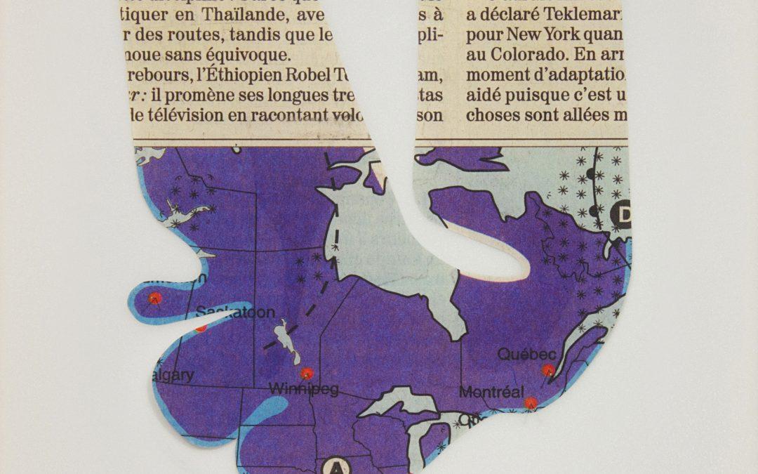 Sous le Soleil, Julie Picard expose à Québec