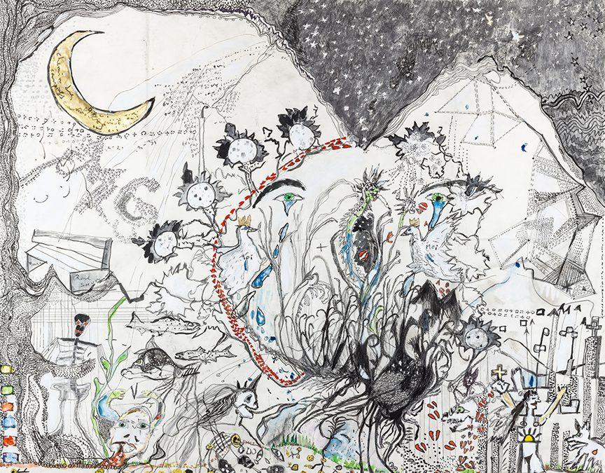 Josée Landry Sirois rejoint la Galerie.a
