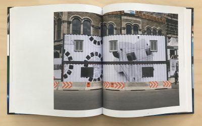 Ève Cadieux : Le Collectoir – Lancement de la monographie et exposition